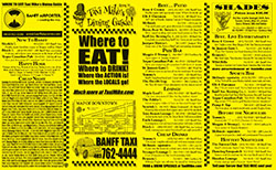 dining guide front